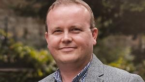 Isobar UK and Ireland Promotes Iain Valentine to CEO Role
