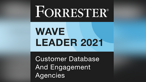 Merkle Named Leader Among Customer Database and Engagement Agencies