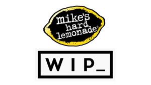 WorkInProgress Awarded Creative AOR Duties for Mike's Hard Lemonade
