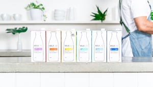 Freedom Foods Appoints 72andSunny Sydney as Creative Partner on MILKLAB