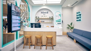 VMLY&R Gets Mint*d with Unveiling of New Concept Store