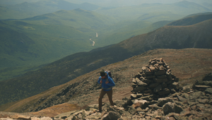 Eastern Mountain Sports and The North Face Travel to The Wild White Mountains for Made Back East Film