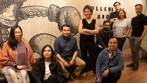 MullenLowe Philippines Makes Key Leadership Changes