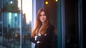 Bossing It: Natalie Shardan on the Importance of Clarity and Culture