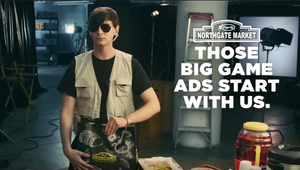 Northgate Market and Circus go Behind the Scenes of the Most Anticipated Super Bowl Ads