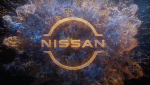 Nissan Tickles Our Senses with Expressions of New Communications Logo