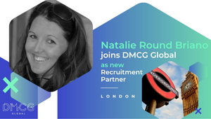 Natalie Round Briano Joins DMCG Global as New Recruitment Partner in London