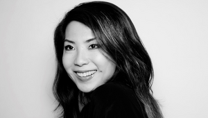 5 minutes with… Natalie Lam