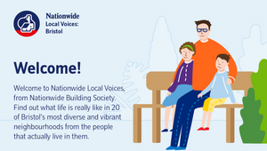 Wavemaker and Nationwide Building Society Give a Voice to House Hunters with 'Local Voices'
