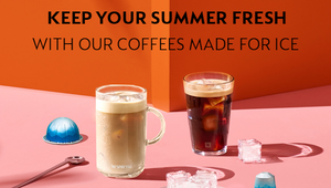 Nespresso Ushers in the Summer Season for Pandemic Hibernated Canadians