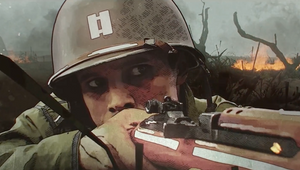 Groundbreaking Animated Netflix Series Tells True Story of World War II Infantry Commander