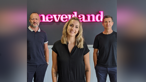 Neverland Hires Noel Hamilton as New ECD