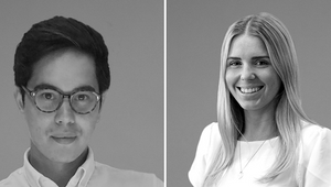 Bold White Space Expands Founding Team