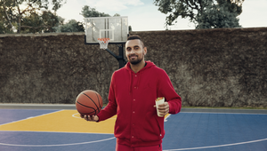 Old El Paso Invites Brits to Dunk for Donations in #MessFreeChallenge Campaign