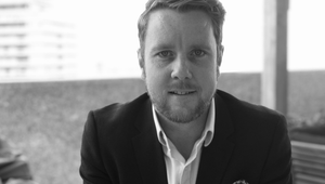 Geometry Announces First-Ever CEO For Middle East & North Africa