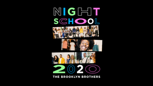 Diversity Programme Graduates Lead the Way with Night School 2020 from The Brooklyn Brothers