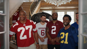 Nissan's Beloved Heisman House Returns to Fans for 11th Season