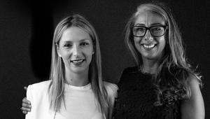 TBWA\Sydney Group Promotes Nitsa Lotus and Tanya Vragalis