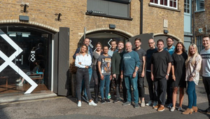 Creative Post-Production Studio, No. 8, Launched by Team Behind Big Buoy and Scramble Soho