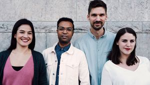 North Kingdom Expands Team with Four New Recruits