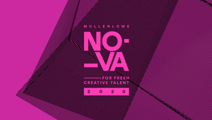MullenLowe Group and Central Saint Martins Partner for 2020 MullenLowe NOVA Awards