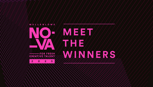 2020 MullenLowe NOVA Awards Winners Announced