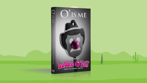 Streets and Mango Mark Ice-cream Sheriff Bubble O'Bill's 35th Year with Autobiography 'O' Is Me'