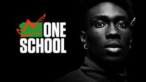 The One Club Launches ONE School Portfolio Program for Black Creatives