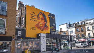 Western Union Puts a Smile on Our Faces with Major New UK Ad Campaign
