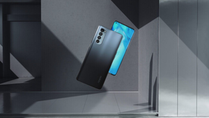 Frame Crafts Pure CG Experience for New OPPO Reno4 pro