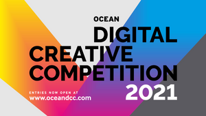 Ocean Outdoor's Digital Creative Competition Returns with £500,000 Prize Fund