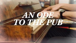 Clemenger BBDO Melbourne and CUB Pen Heartfelt 'Ode to the Pub'