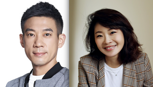 Ogilvy Taiwan Bolsters Leadership and Appoints Two Chief Officers