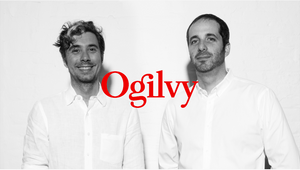 Ogilvy New York Names Danilo Boer and Marcos Kotlhar Chief Creative Officers