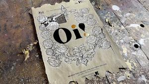 Oskar Illustration Signs Rob Draper