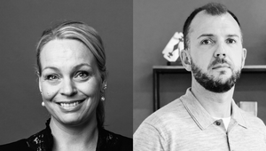 Rikke Wichmann-Bruun and Chris Woodward Become Joint Managing Directors of Oliver UK Group Businesses