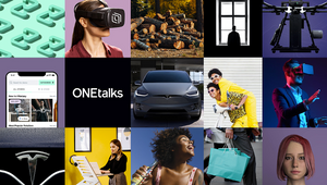 The One Centre Announces All-New ONEtalks for 2021