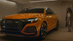 Audi of America 'Always On' Campaign Proves That Luxury Doesn't Have to Be Lifeless
