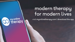The MISSION Group Launches New TV Campaign for Psychology Start-Up My Online Therapy