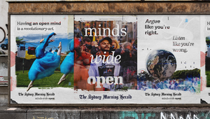The Sydney Morning Herald and The Age Open Your Mind in Latest Spot