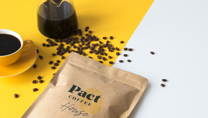 UK's Biggest Speciality Coffee Company Pact Appoints Creature