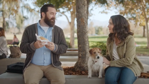 New PEDIGREE Loyalty Program Rewards Members with the Unconditional Love of a Dog