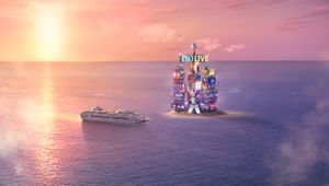P&O Cruises Launches Latest 'Like No Place on Earth' Brand Campaign