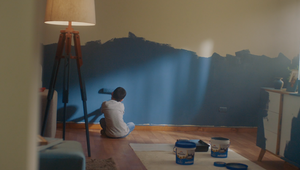 Vencedor Paint Turns Simple Moments into Family Memories with Relaunch Campaign