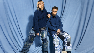 Champion Australia Launches New Recycled Range Re:Bound and Campaign Via TABOO