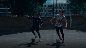 Director Luke Brookner Tells the Tale of the One on One Game Panna