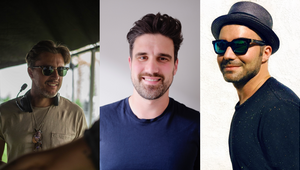 Papaya Expands Directing Roster with Three New Additions