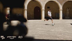 Papaya Films to Produce Documentary on Footballer Robert Lewandowski for Amazon Prime Video
