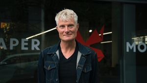 Paper Moose Appoints James Sykes as New Head of Strategy