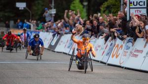 European Para Championships Selects Ogilvy Social.Lab Amsterdam as Creative Agency
